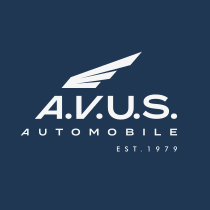 AVUS Automobile