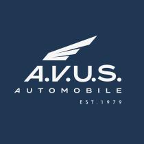 AVUS Automobile