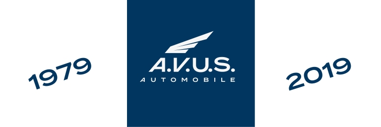 AVUS 40th Anniversary